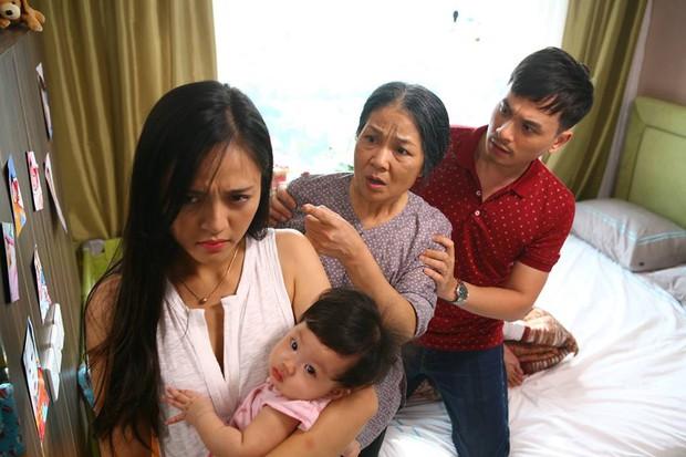 Sau tất cả, điều gì khiến cơn sốt Sống chung với mẹ chồng thành công đến thế? - Ảnh 2.