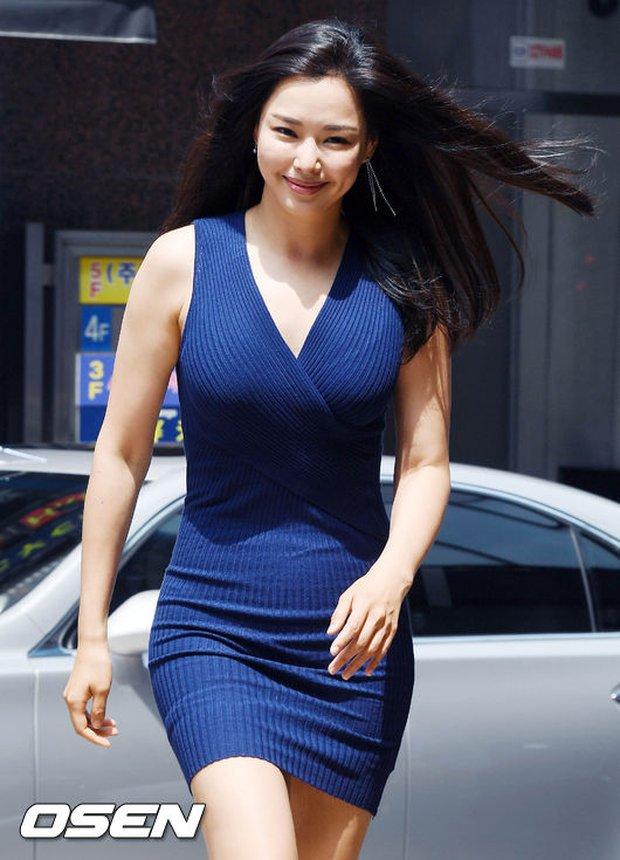 Đẳng cấp body Hoa hậu Hàn đẹp nhất thế giới: U40 vẫn còn có thể nóng bỏng đến ngẩn ngơ! - Ảnh 5.