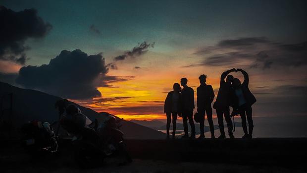 Update ngay 5 công thức mới toanh để có bộ ảnh du lịch ngàn like! - Ảnh 11.