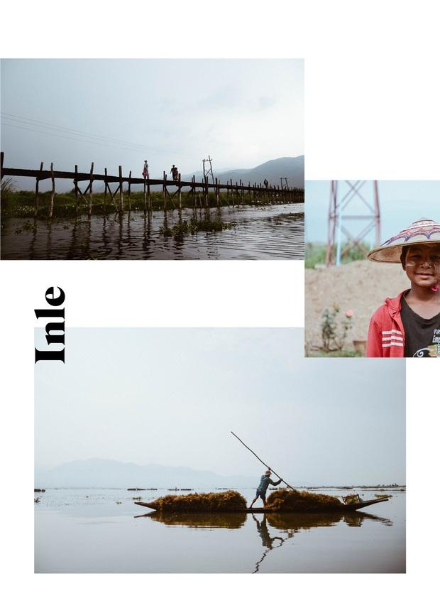 Update ngay 5 công thức mới toanh để có bộ ảnh du lịch ngàn like! - Ảnh 55.