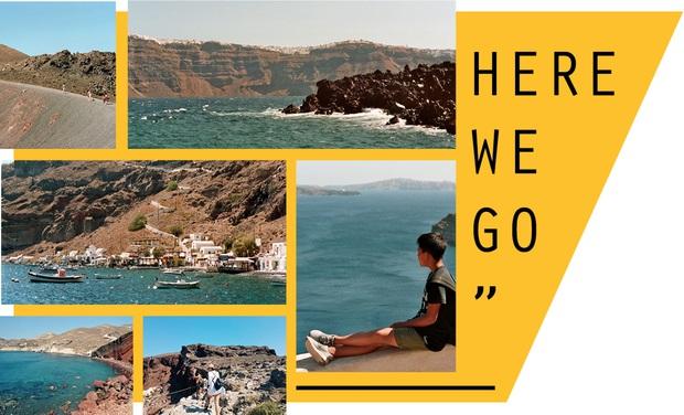 Hành trình 6 ngày ở Hy Lạp, miền đất khiến bạn tin rằng: Thiên đường là có thật - Ảnh 16.