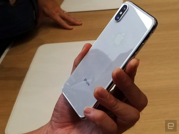 Ảnh thực tế iPhone X: Tưởng không đẹp, nhưng ai ngờ đẹp không tưởng! - Ảnh 9.