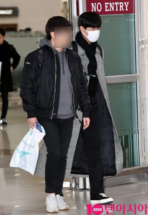 Chỉ với 2 hình ảnh sân bay chớp nhoáng này, Han Hyo Joo đã vươn lên thành nữ hoàng nhan sắc Kbiz? - Ảnh 11.