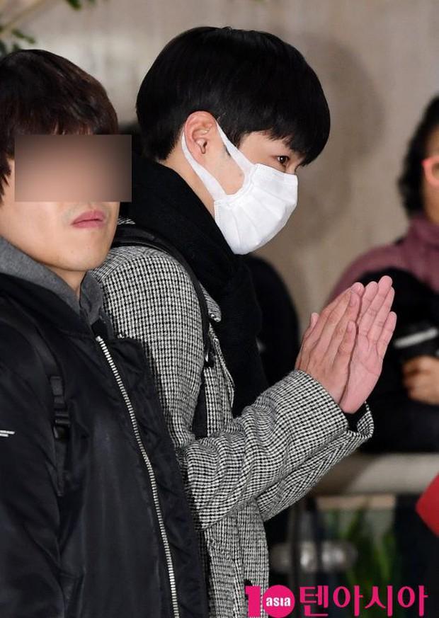 Chỉ với 2 hình ảnh sân bay chớp nhoáng này, Han Hyo Joo đã vươn lên thành nữ hoàng nhan sắc Kbiz? - Ảnh 12.