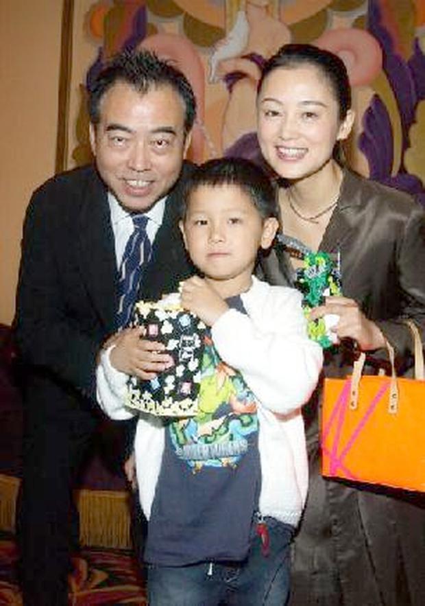Cuộc đời 7 mỹ nữ Trung Quốc từng đóng vai Hằng Nga: Người cứu nạn chồng đại gia bên bờ vực phá sản, kẻ lận đận chuyện tình duyên - Ảnh 5.