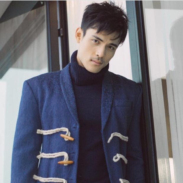 Chàng MC đêm chung kết Miss Grand International 2017 bỗng hot không kém Hoa hậu vì quá đẹp trai - Ảnh 12.