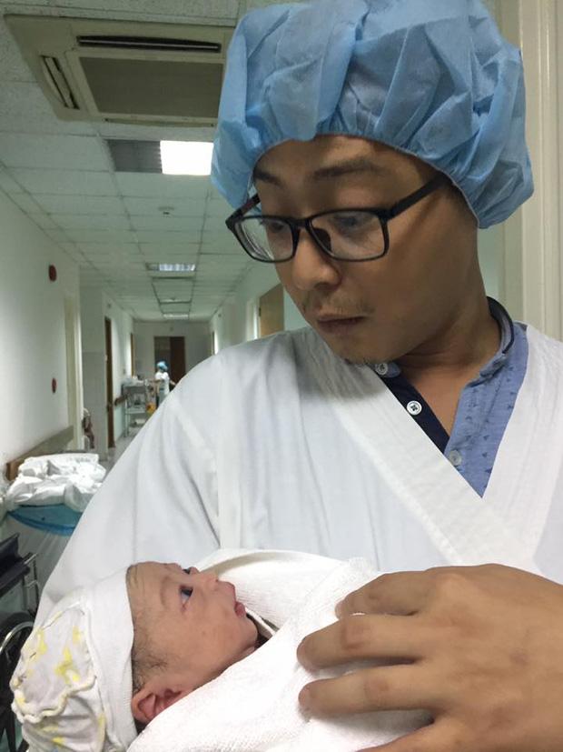 Bảo Trâm Idol hạ sinh con gái đầu lòng kháu khỉnh sau 2 năm kết hôn- Ảnh 3.