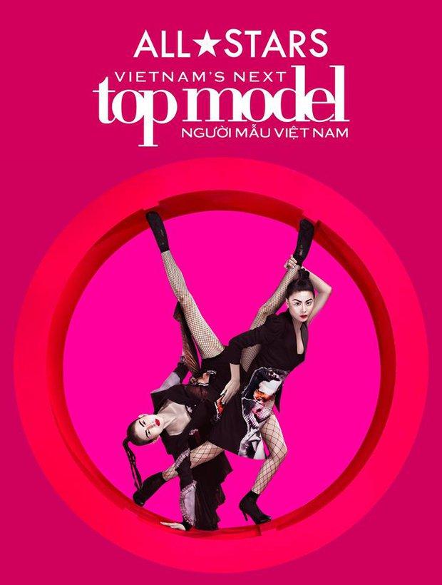 4 lần liên tục xếp hạng 3 tại Next Top Model, Thùy Dương có thấy sốt ruột? - Ảnh 3.