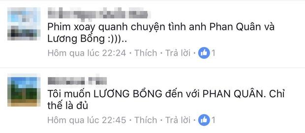 Chuyện tình Lương Bổng - Phan Quân: Chủ đề được yêu thích nhất Người phán xử? - Ảnh 8.