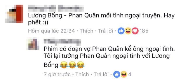 Chuyện tình Lương Bổng - Phan Quân: Chủ đề được yêu thích nhất Người phán xử? - Ảnh 6.
