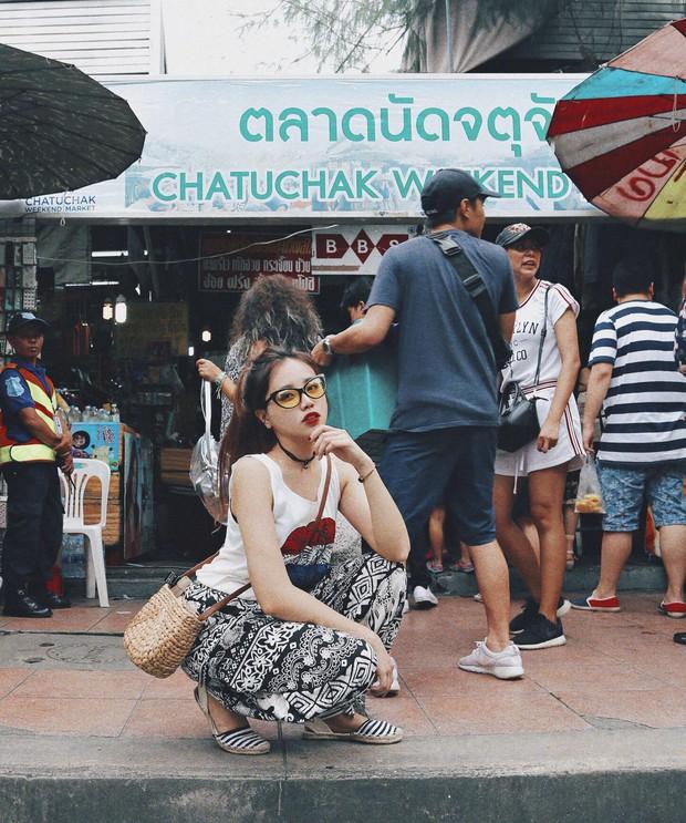 Xem bộ ảnh 9x đưa mẹ vi vu Thái Lan mới thấy mẹ cũng thích đi, thích sống ảo như ai! - Ảnh 10.