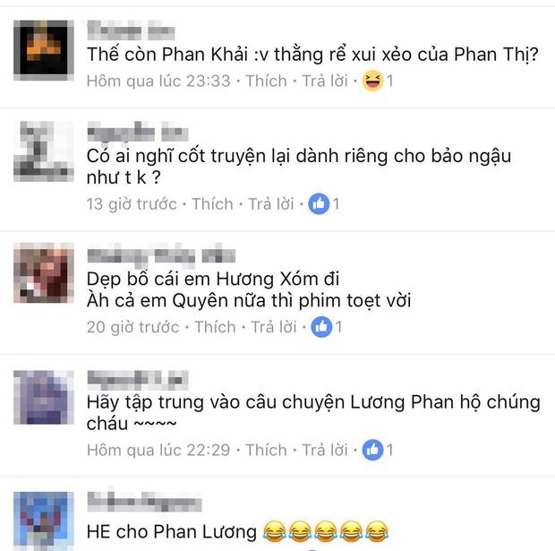 Chuyện tình Lương Bổng - Phan Quân: Chủ đề được yêu thích nhất Người phán xử? - Ảnh 4.