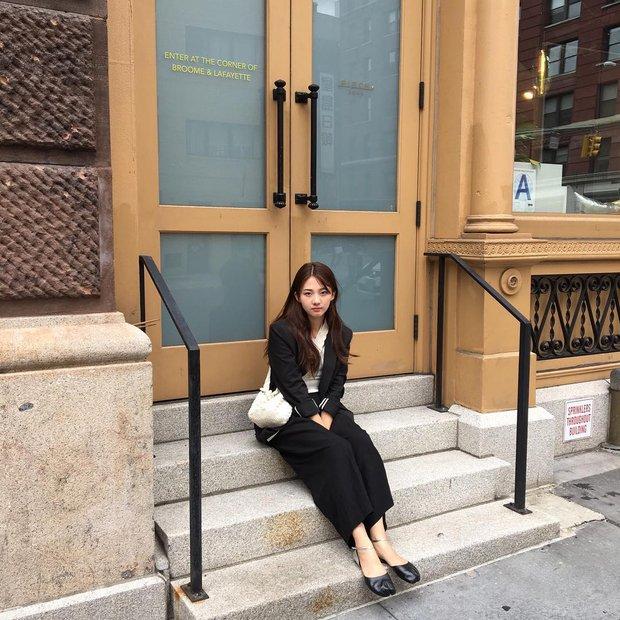 Lâu lắm mới thấy một cô bạn Hàn Quốc xinh rất tự nhiên vậy đấy - Ảnh 12.
