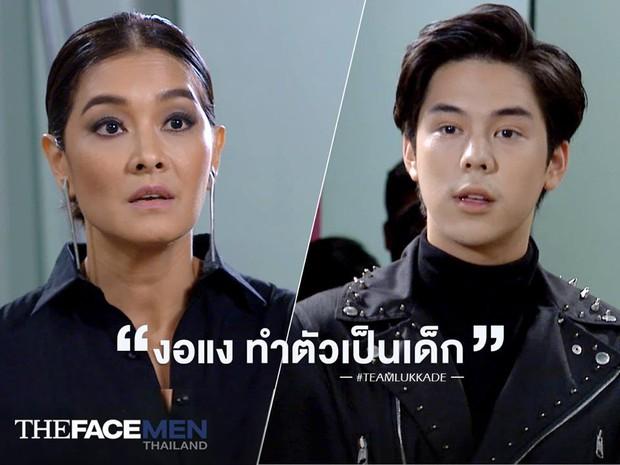 The Face Men có từng này điểm khác biệt so với phiên bản nữ! - Ảnh 2.