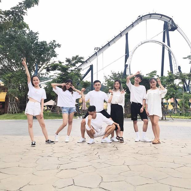 Nhìn bộ ảnh đáng yêu quên sầu của nhóm bạn thân này, ai dám bảo đi du lịch Quảng Ninh là ít chỗ để pose! - Ảnh 17.