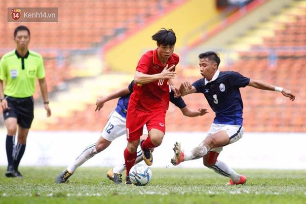 Báo Indonesia: Công Phượng giống Messi nhất Đông Nam Á - Ảnh 2.