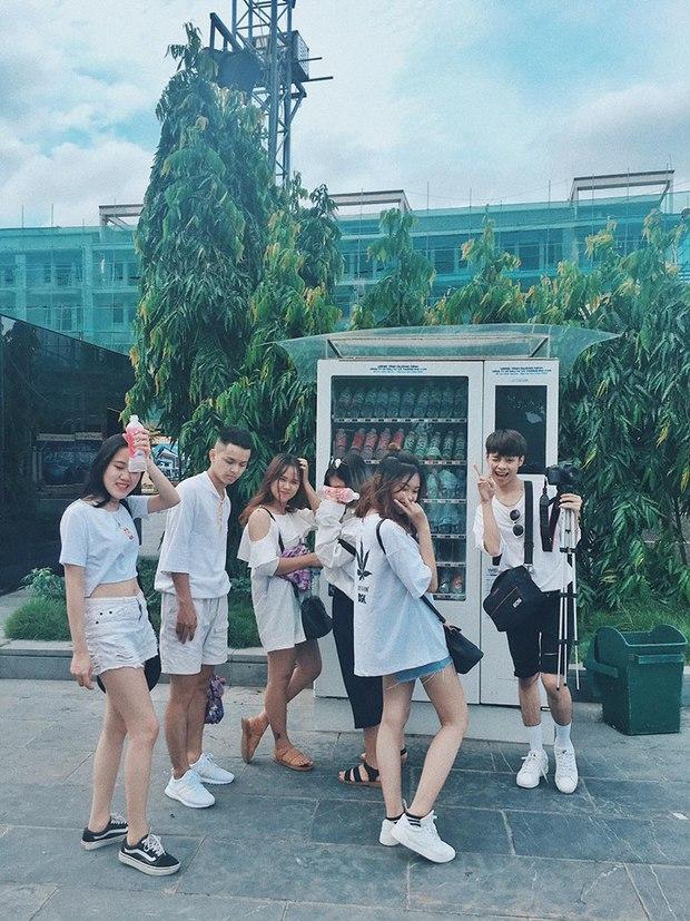 Nhìn bộ ảnh đáng yêu quên sầu của nhóm bạn thân này, ai dám bảo đi du lịch Quảng Ninh là ít chỗ để pose! - Ảnh 15.
