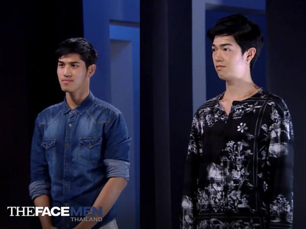 The Face Men có từng này điểm khác biệt so với phiên bản nữ! - Ảnh 3.