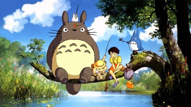 10 địa điểm có thật từng xuất hiện trong phim hoạt hình của Ghibli Studio - Ảnh 19.
