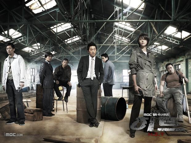 Không thể tin 10 phim Hàn từng làm bao kẻ mất ăn mất ngủ này đã được 10 năm! - Ảnh 21.