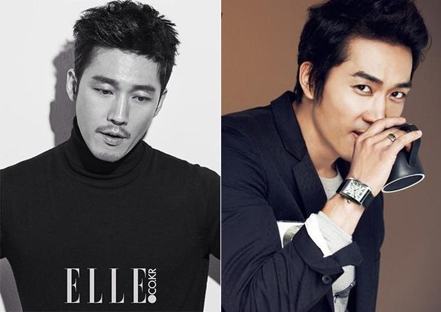 """8 sao Hàn vẫn sống tốt hậu scandal: Khi bê bối không """"đọ"""" lại nổi tài năng - Ảnh 21."""
