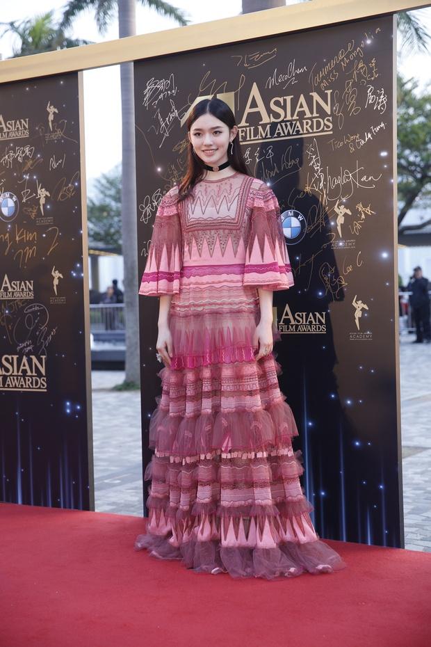 Phạm Băng Băng chiếm hết ánh đèn sân khấu đêm trao giải phim châu Á 2017 - Ảnh 15.