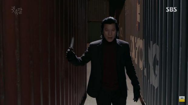 """""""Whisper"""": Đây là cách Lee Bo Young khiến Lee Sang Yoon ngậm miệng - Ảnh 24."""