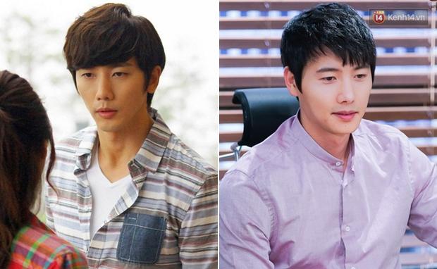 Đây là 15 cặp diễn viên Hàn khiến khán giả hoang mang vì quá giống nhau! - Ảnh 23.