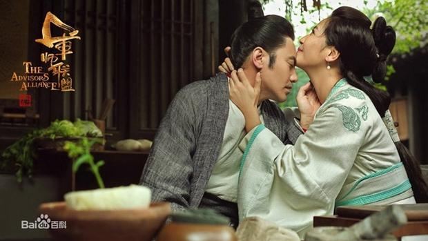 """Nhìn lại 11 phim truyền hình Hoa Ngữ """"làm mưa làm gió"""" nửa đầu năm 2017 - Ảnh 31."""