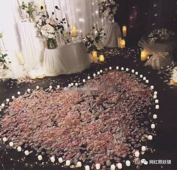 Bạn gái cũ xinh đẹp của đại thiếu gia Vương Tư Thông gây chú ý vì tiệc đính hôn xa hoa với phú nhị đại - Ảnh 5.