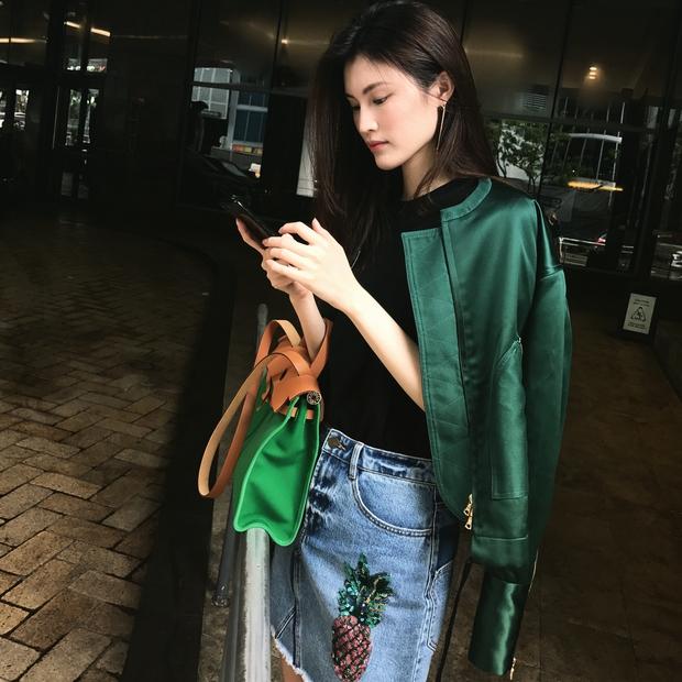Liu Wen, Sui He, Ming Xi, Xiao Wen Ju: 4 chân dài Victoria's Secret châu Á hóa ra cùng sở hữu style hè đẹp xuất sắc - Ảnh 25.