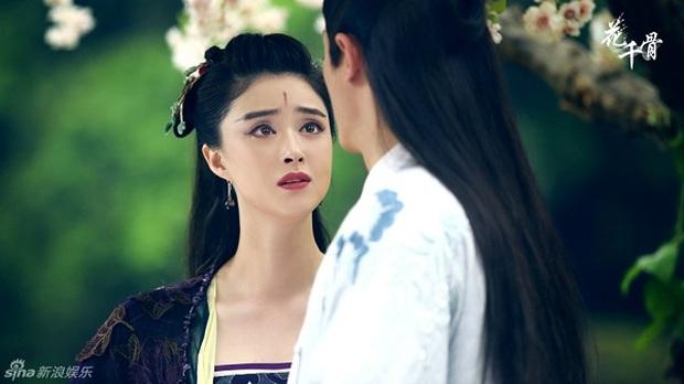 7 vai diễn nữ hóa ác đầy ấn tượng trên màn ảnh Hoa Ngữ - Ảnh 21.