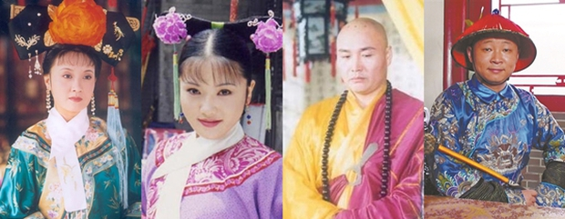 45 bộ phim cổ trang Hoa Ngữ gắn liền với tuổi thơ của một thế hệ khán giả Việt Nam (P.1) - Ảnh 30.