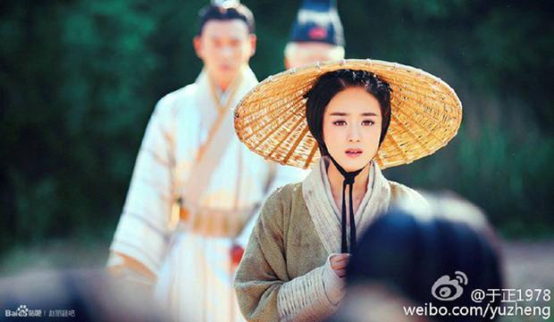 20 diễn viên cameo từng xuất hiện trên màn ảnh Hoa Ngữ được hóng như vai chính! (P.1) - Ảnh 20.