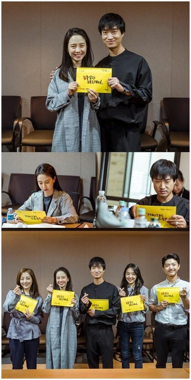 Ngất ngây trước đại tiệc 15 phim Hàn lên sóng dịp cuối năm - Ảnh 34.
