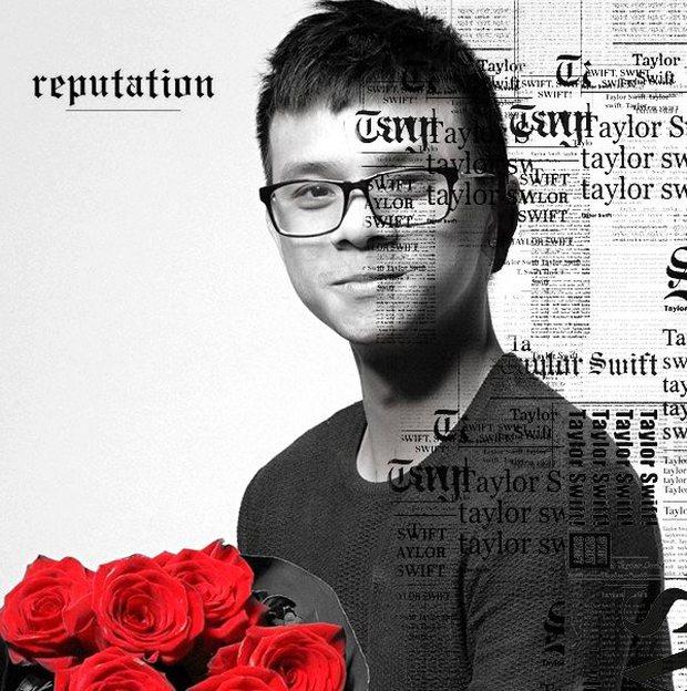 Bìa album mới của Taylor Swift tạo nên cơn sốt ảnh chế Reputation - Ảnh 7.
