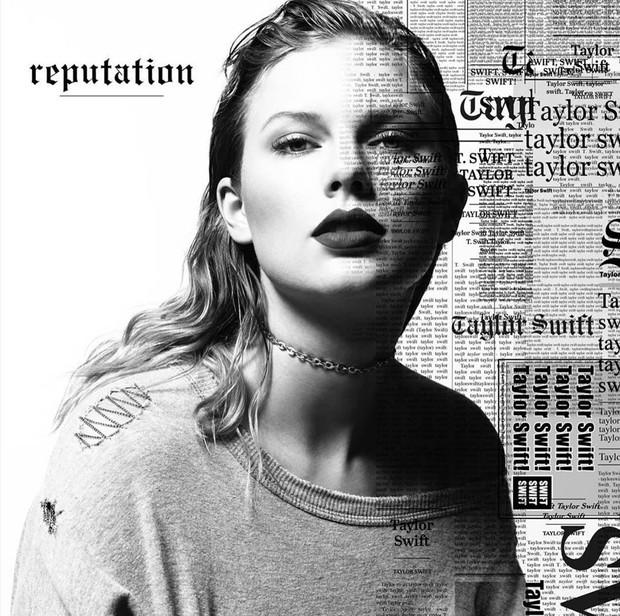 Taylor Swift đã tuyên chiến với vợ chồng Kanye West ngay từ lúc tung teaser? - Ảnh 4.