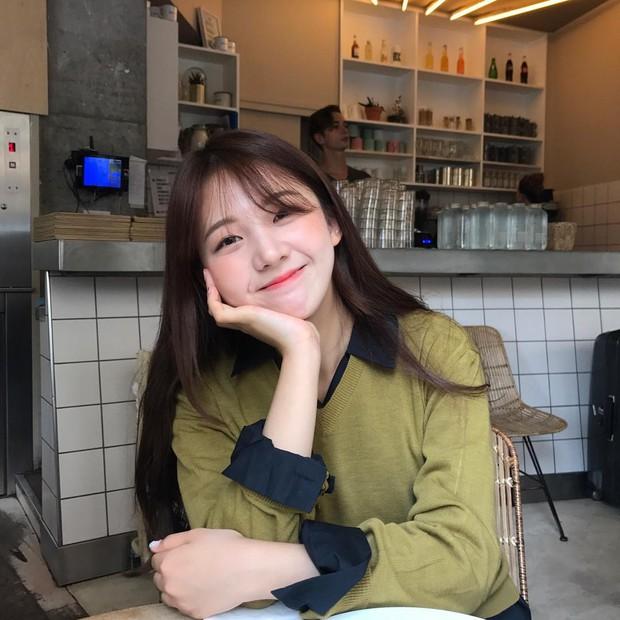 Lâu lắm mới thấy một cô bạn Hàn Quốc xinh rất tự nhiên vậy đấy - Ảnh 9.