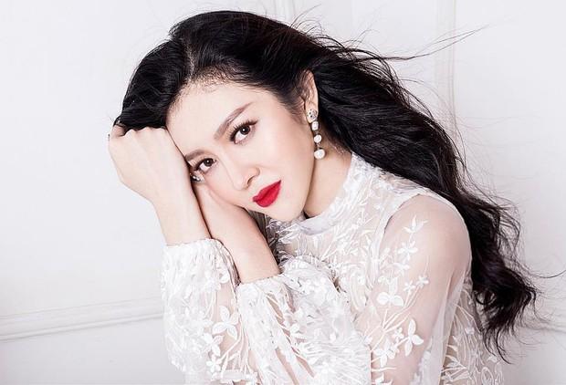 Bị đặt nghi vấn phẫu thuật thẩm mỹ, thí sinh Hoa hậu Hoàn vũ chính thức lên tiếng phản hồi - Ảnh 2.