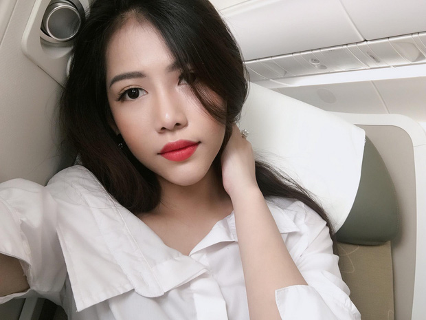 10x xinh đẹp cực hot trên Instagram Rich Kids of Viet Nam vì có cuộc sống sang chảnh như công chúa - Ảnh 11.