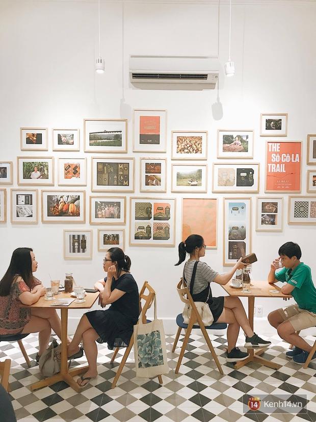 Maison Marou Hanoi: Cuối cùng thì cửa hàng chocolate ngon nhất thế giới cũng đã về với Hà Nội rồi đây! - Ảnh 10.