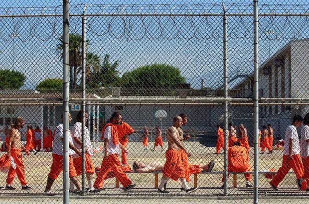 Nhà tù - địa ngục trần gian dành cho những tội phạm ấu dâm ở Mỹ - Ảnh 1.