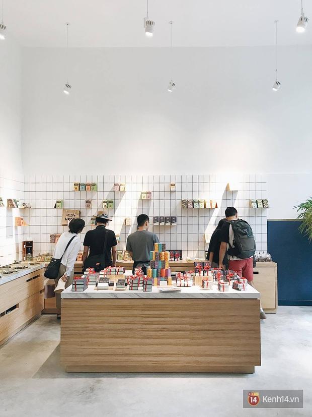Maison Marou Hanoi: Cuối cùng thì cửa hàng chocolate ngon nhất thế giới cũng đã về với Hà Nội rồi đây! - Ảnh 5.