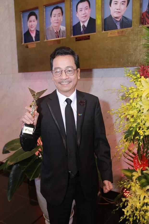 Người phán xử và Sống chung với mẹ chồng chia nhau hết giải về phim ảnh của VTV Awards - Ảnh 9.