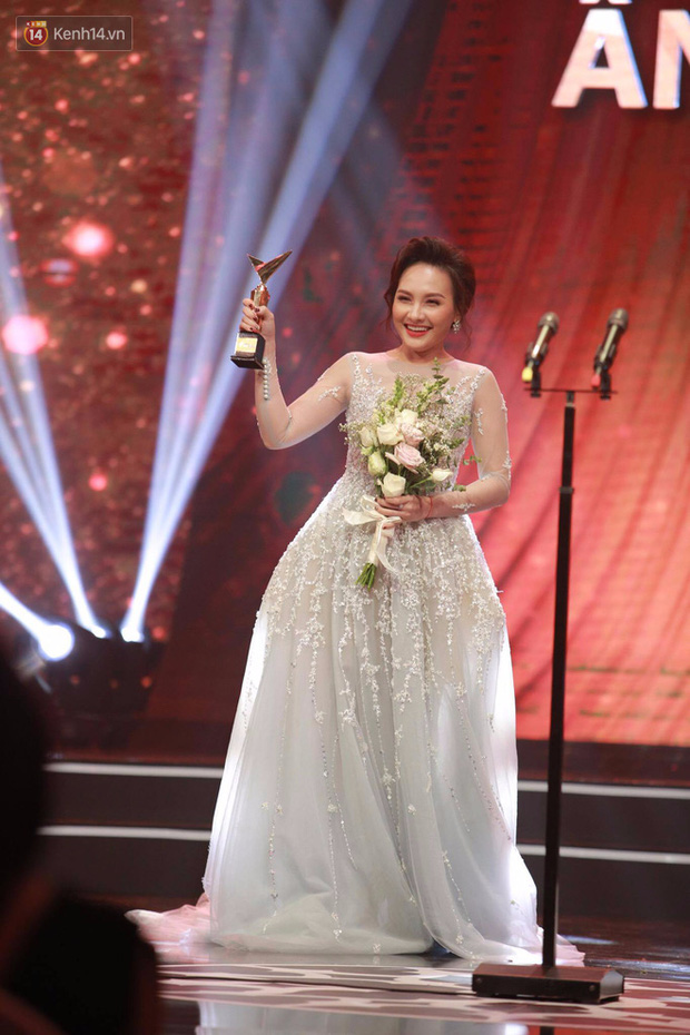 Người phán xử và Sống chung với mẹ chồng chia nhau hết giải về phim ảnh của VTV Awards - Ảnh 5.