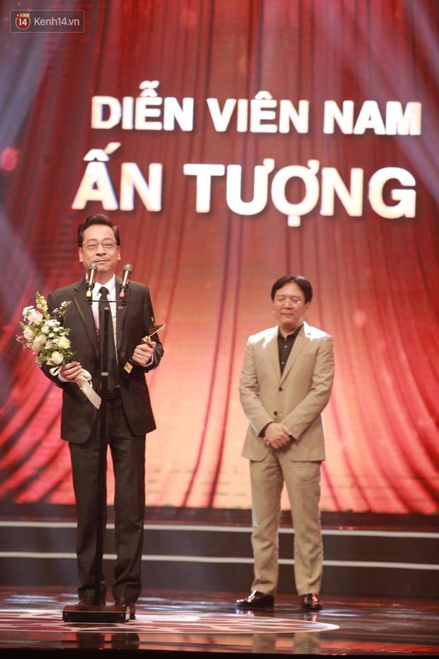 Người phán xử và Sống chung với mẹ chồng chia nhau hết giải về phim ảnh của VTV Awards - Ảnh 8.