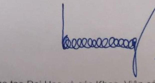 Cư dân mạng liên tục khoe loạt chữ ký độc đáo khiến ai xem cũng chỉ muốn xoắn não - Ảnh 4.
