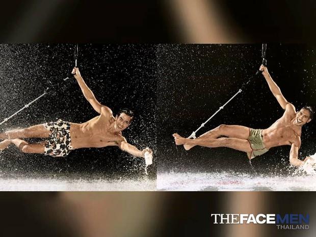 The Face Men có từng này điểm khác biệt so với phiên bản nữ! - Ảnh 7.