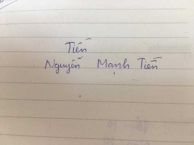 Cư dân mạng liên tục khoe loạt chữ ký độc đáo khiến ai xem cũng chỉ muốn xoắn não - Ảnh 16.
