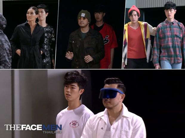 The Face Men có từng này điểm khác biệt so với phiên bản nữ! - Ảnh 6.